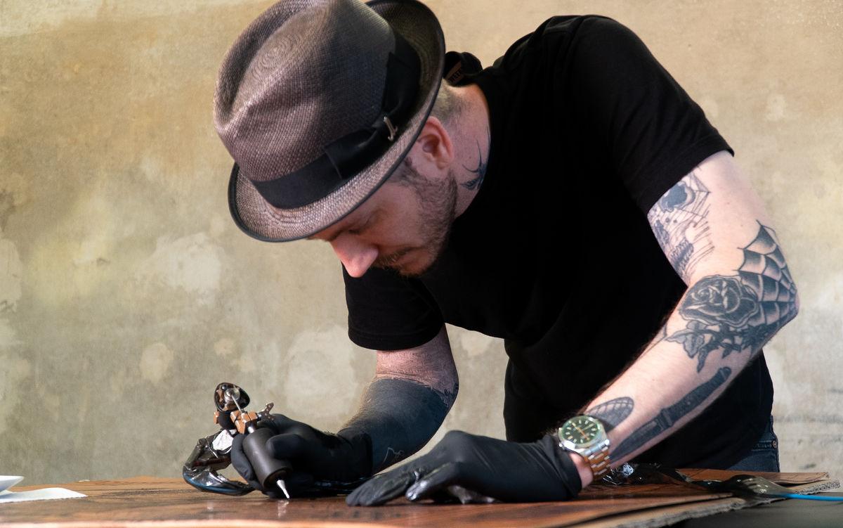 Bulleit Tattoo F19 Valentin Hirsch9