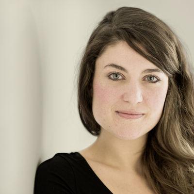 Sarah Jarmer Ppt Klein