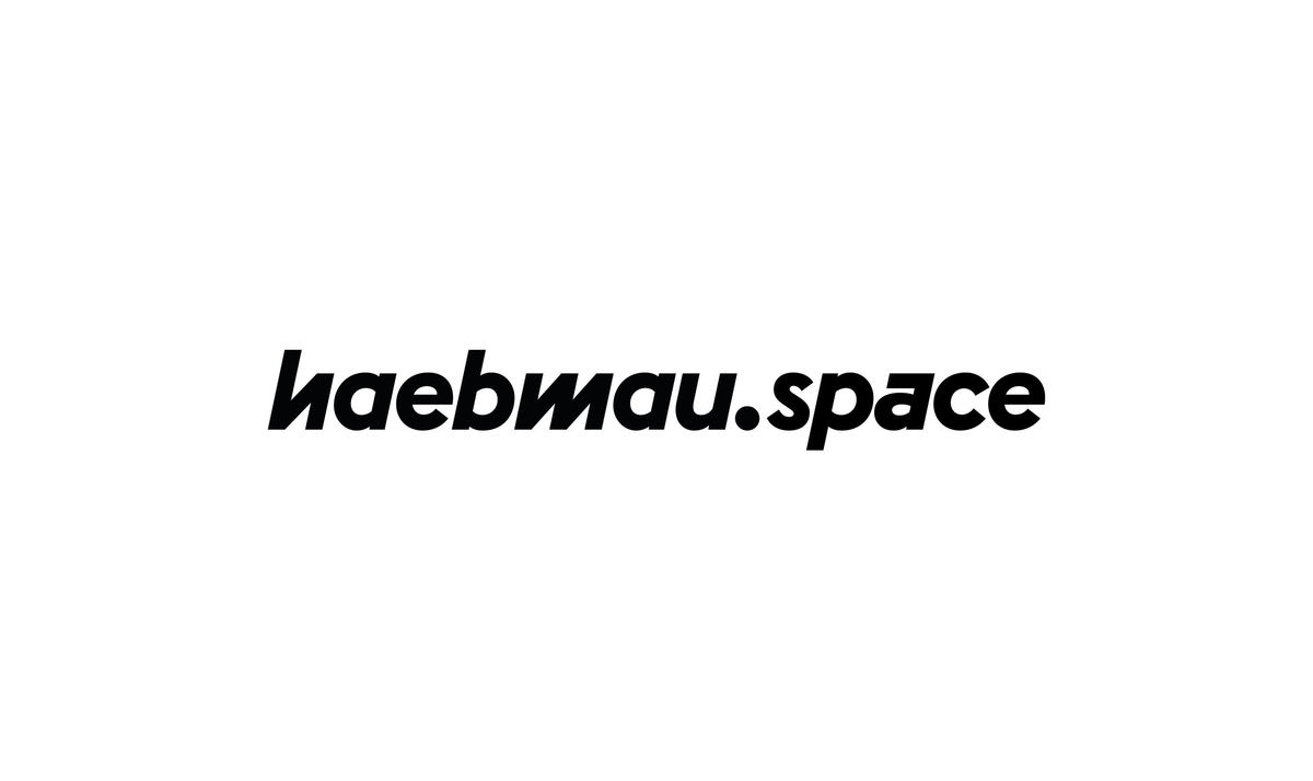 Haebmau Space Logo Final