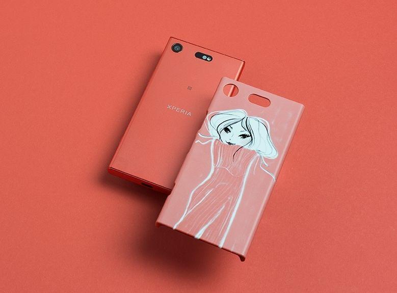 Illu Pink Quer