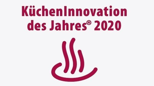 Küchen Innovatio 2020